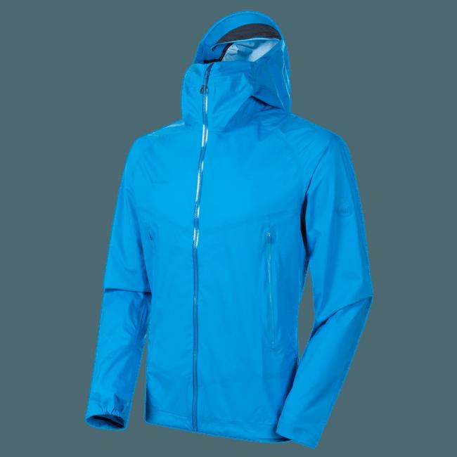 Masao Light HS Hooded Jacket Men (1010-26880) gentian 5213