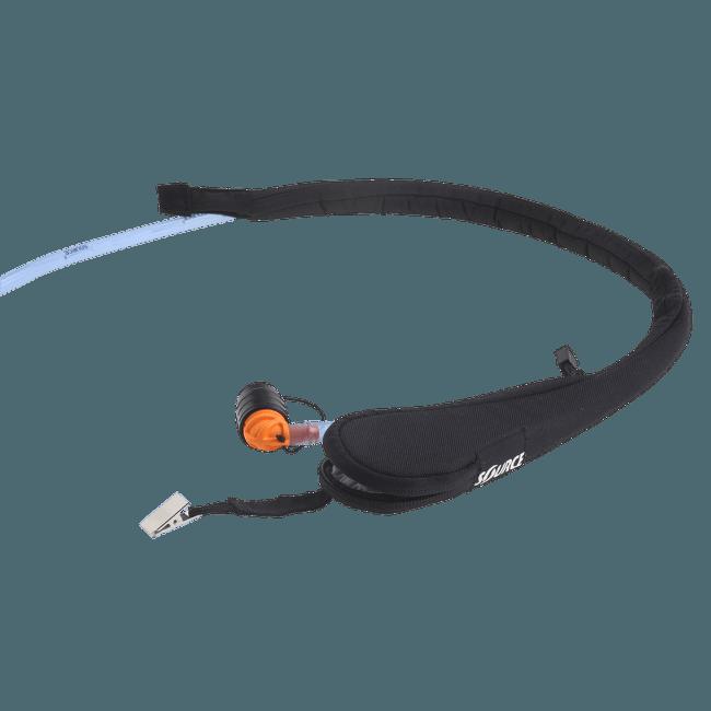 Tube Insulator Black