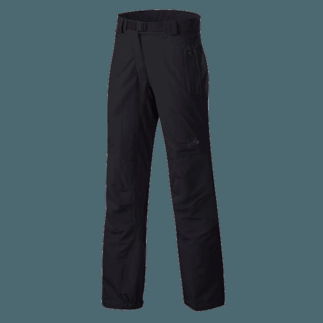 Base Jump Touring Pants Women black 0001