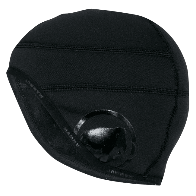 Power Stretch Helm Cap black 0001