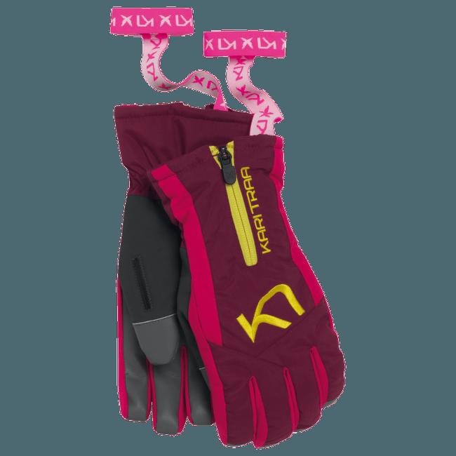 Acro Glove PLUM