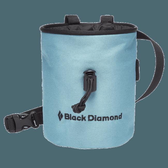 Mojo Chalk Bag Caspian
