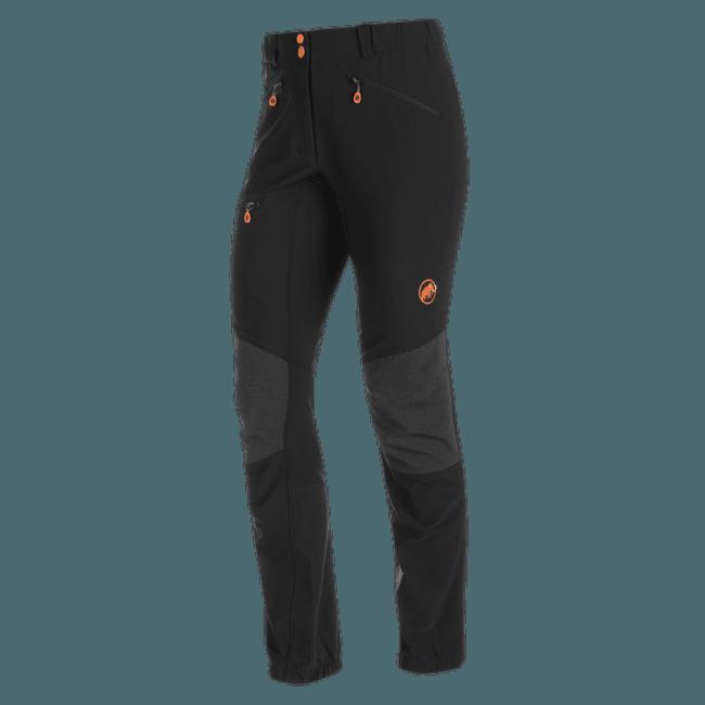 Eisfeld Advanced SO Pants Women (1021-12091) black 0001