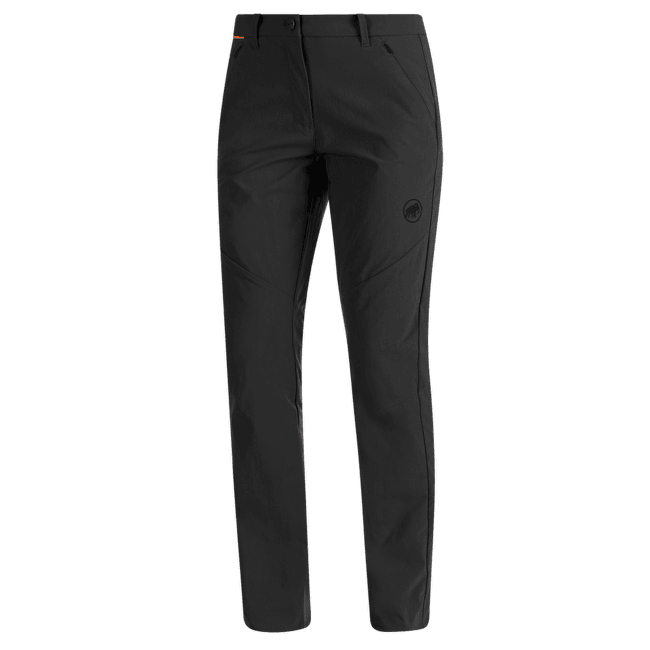 Hiking Pants Women black 0001