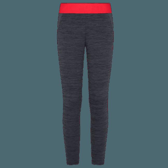 Brind Pant Women Carbon