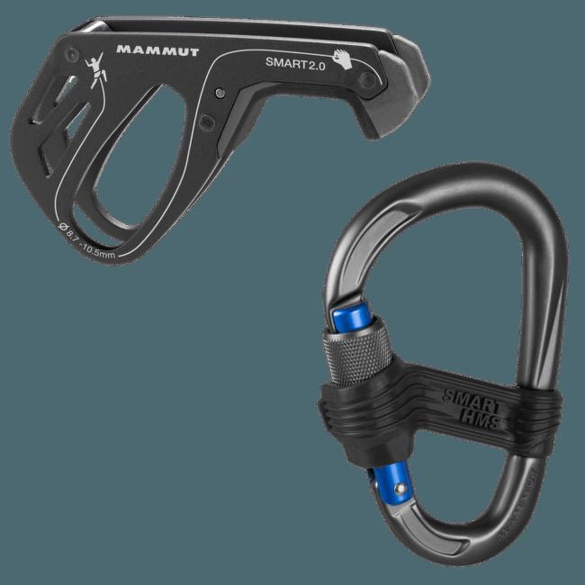 Smart 2.0 Belay Package (2040-02261) 00150 phantom