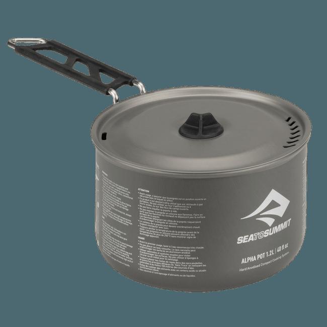 Alpha Pot 1.2 L