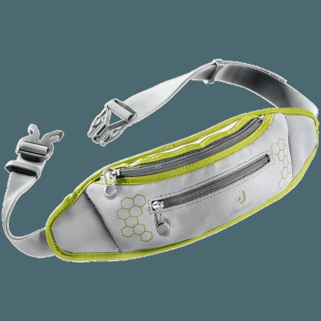 Neo Belt I silver-moss