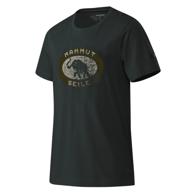 Seile T-Shirt Men black 0001