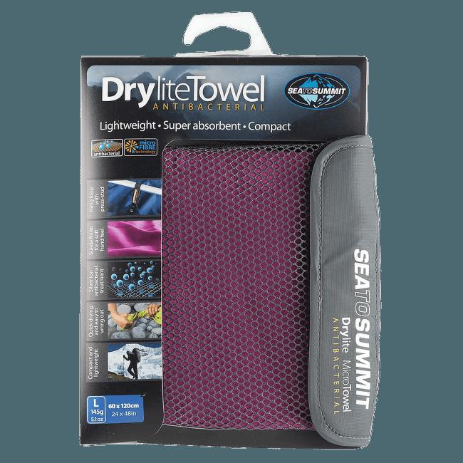 Drylite Towel Berry