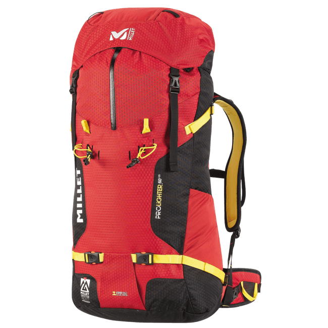Prolighter MXP 60+20 RED - ROUGE