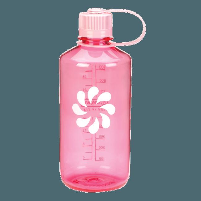 Narrow Mouth 1000 ml Pink2078-2029