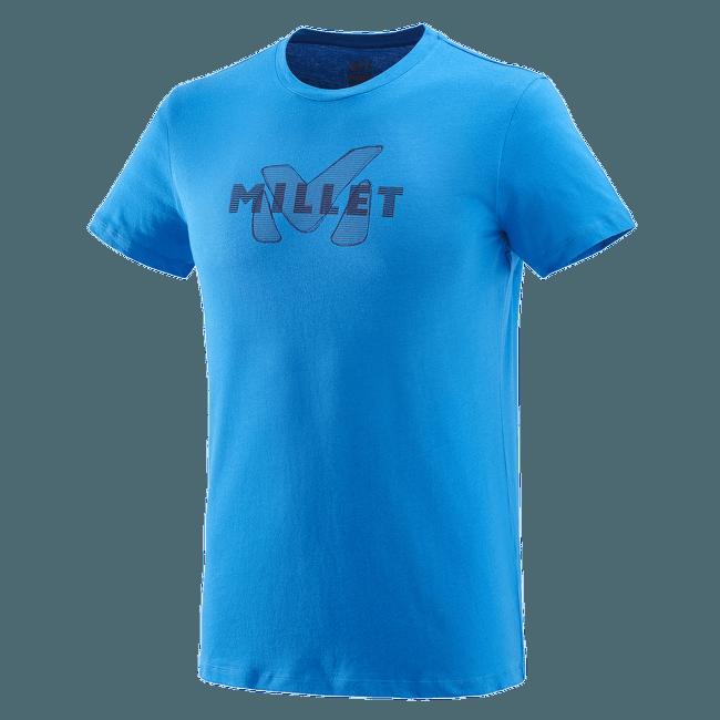 Stanage T-Shirt SS Men ELECTRIC BLUE