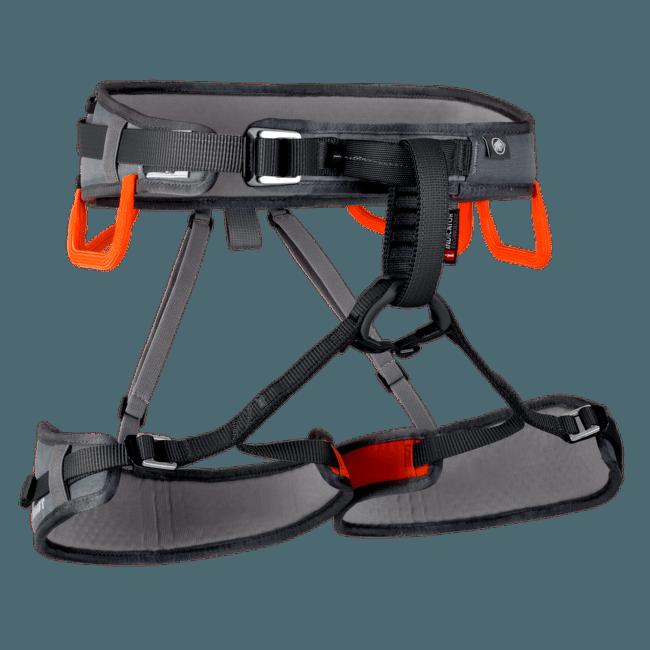 Ophir 3 Slide (2020-00821) titanium-dark orange