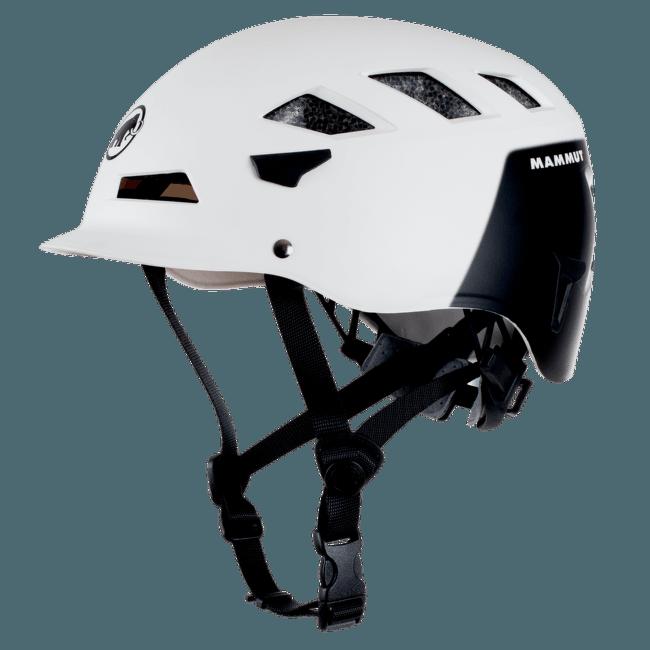 El Cap white-black