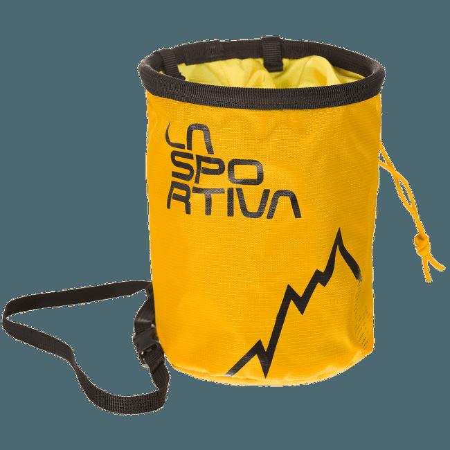 LSP Chalk Bag Yellow