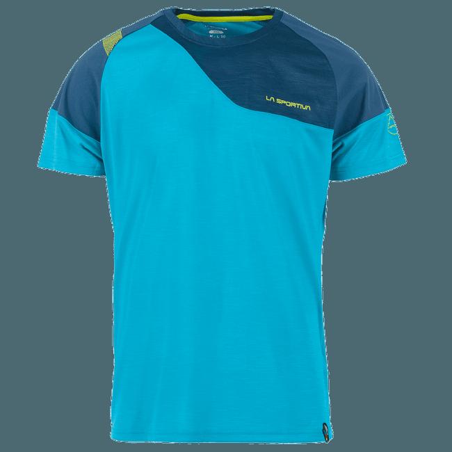 TX Combo Evo T-Shirt Men Tropic Blue/Opal