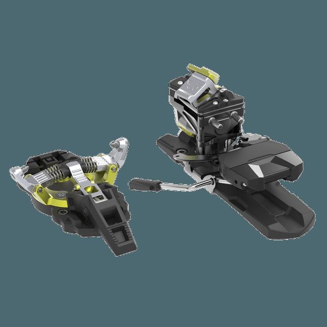 ST Rotation 7-82 2400 Yellow/black