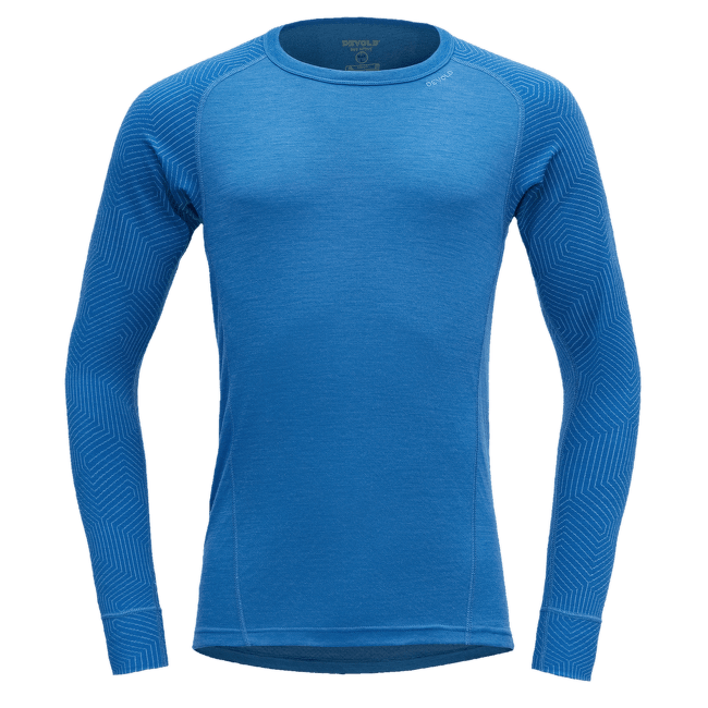 Duo Active Shirt Men (232-224) 291A Skydiver