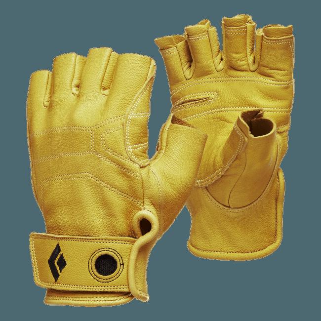 Stone Gloves Natural