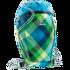 Sneaker Bag (3890115) Petrol crosscheck