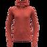 Nibba Jacket Women Cayenne Melange