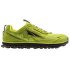 Lone Peak 4.5 Men LIME/RED