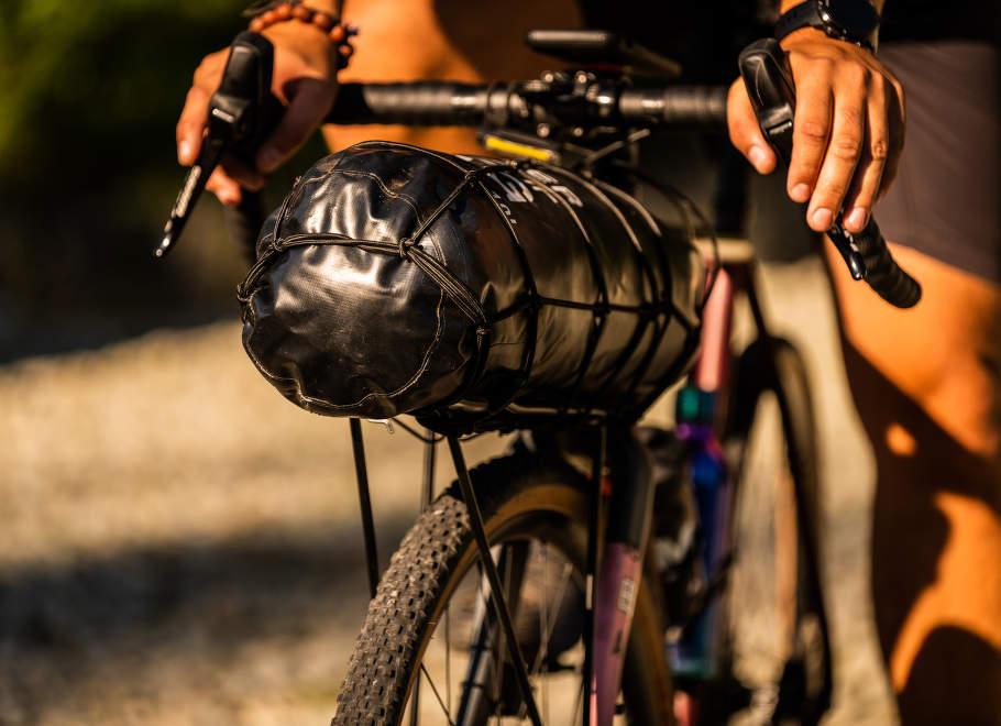 Tipy jak se vybavit na bikepacking