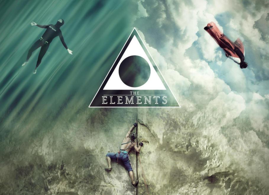 Zveme vás na slavnostní premiéry filmu The Elements. Připravte se na adrenalinovou smršť!