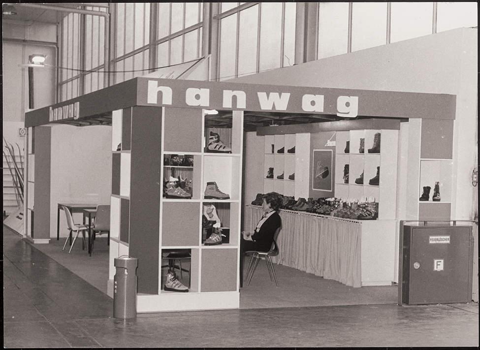 HANWAG_Tradeshow_Booth_old