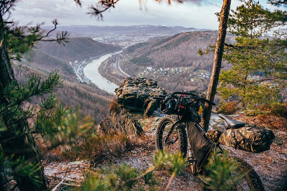 bikepacking kolo