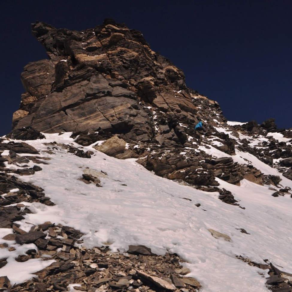 Obrázek21-pod vrcholem