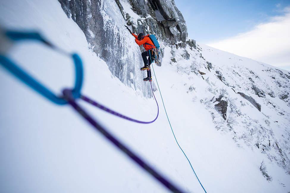 patagonia_lezení v ledu