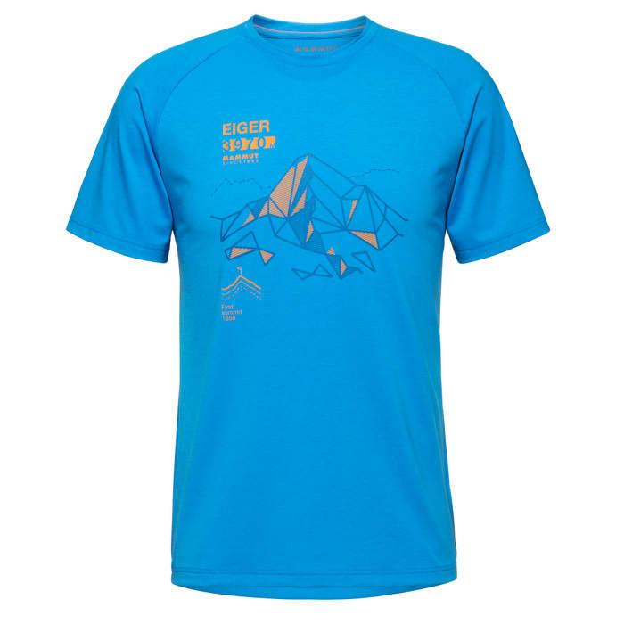 tričko Mammut Eiger