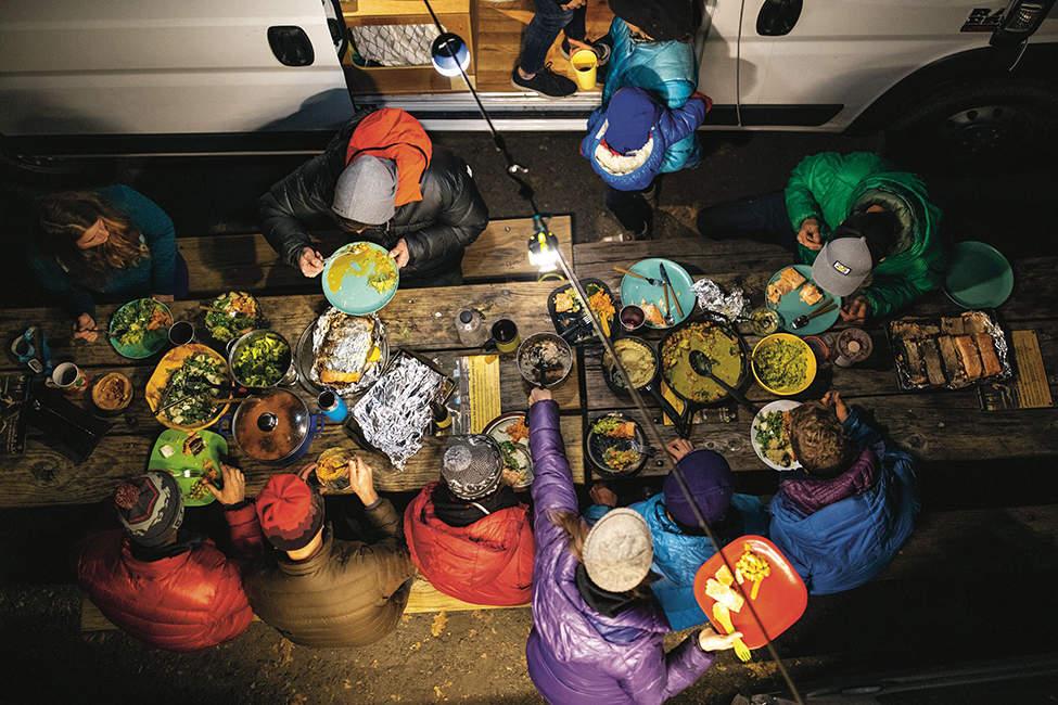 patagonia_stravování