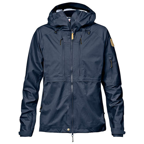 Keb ecoshell jacket women