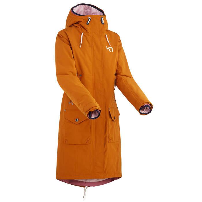 kabátek haugo parka