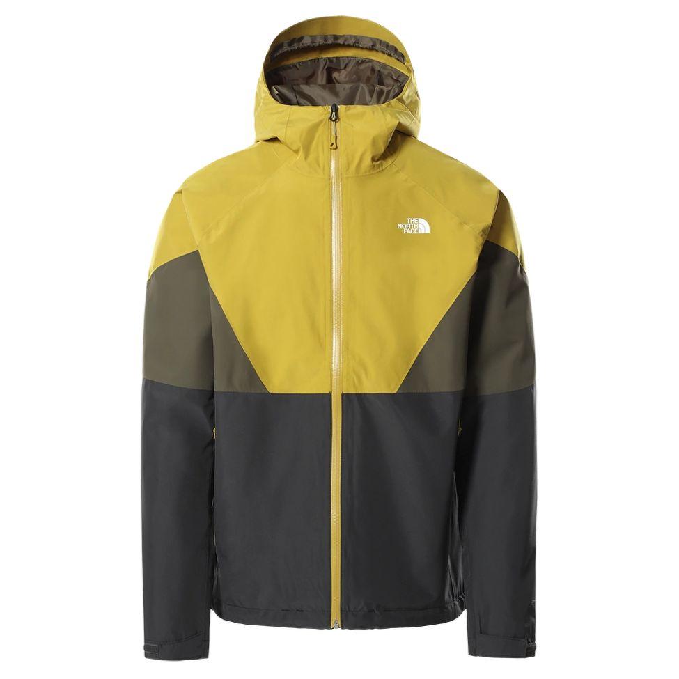 Bunda Lightning jacket men