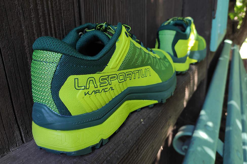 boty běhání